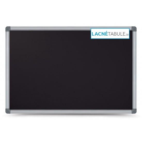Magnetická školská tabuľa na písanie kriedou SCHOOL (240x120 cm) MCT2412AL