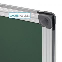 Magnetická školská tabuľa na písanie kriedou SCHOOL (60x40 cm) MZT64AL