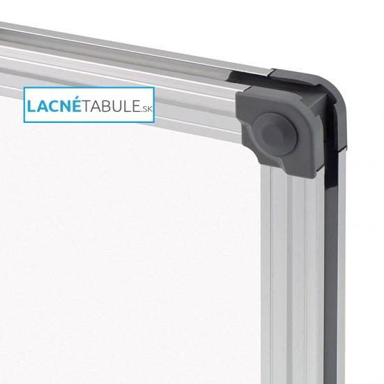 Magnetická tabuľa v hliníkovom ráme CLASSIC (30x40 cm)