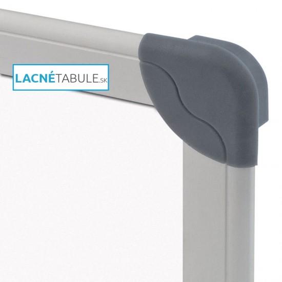 Magnetická tabuľa v hliníkovom ráme FUTURE (80x60 cm)