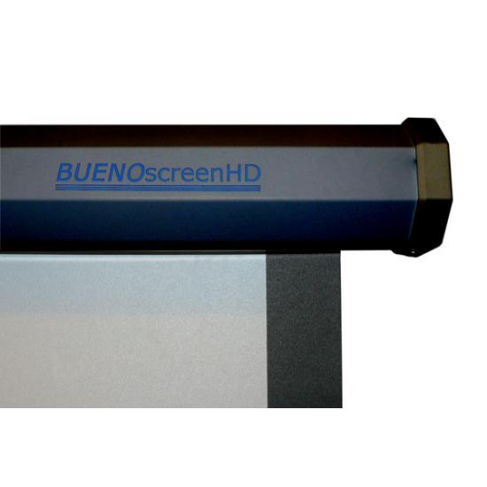 Premietacie plátno BUENO screen HDgray formát 16:9 (200x113 cm)
